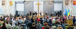Word of Life Church, Kiev
